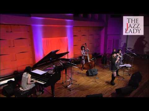 The Jazz Lady『THE JAZZ LADY』