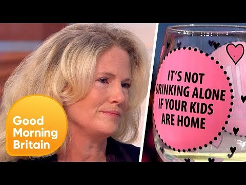 Is Women's Drinking Culture Becoming a Serious Problem? | Good Morning Britain