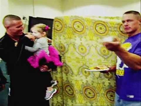 Randy and Alanna Orton - YouTube