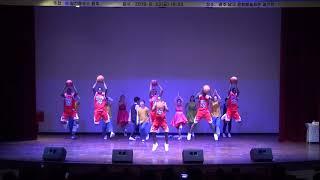링컨하우스광주 공감토크쇼 라이쳐스 댄스