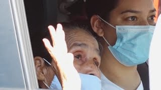 EE.UU. busca retomar el control de la pandemia ante nuevo récord de contagios