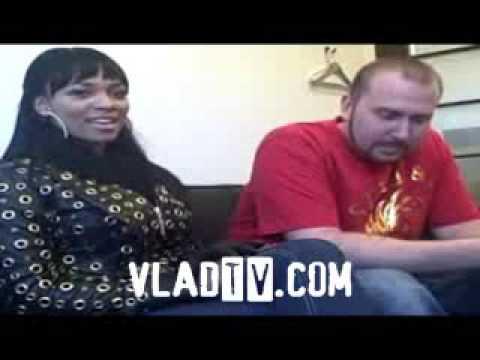 Exclusive: Teairra Mari Talks Jay-Z