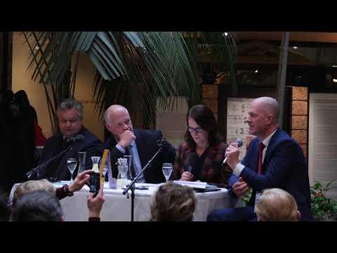 Salon Luitpold c/o Münchner Sicherheitskonferenz