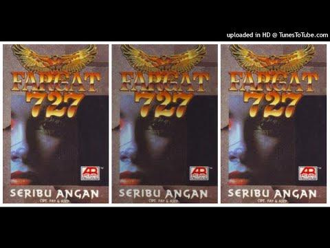Fargat 727 - Seribu Angan (1991) Mini  Album