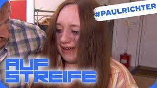 Melina (17) will Model werden! Wo ist sie jetzt? | #PaulRichterTag | Auf Streife | SAT.1