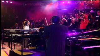 Yanni-Within Attraction.. live Concert 1995 London