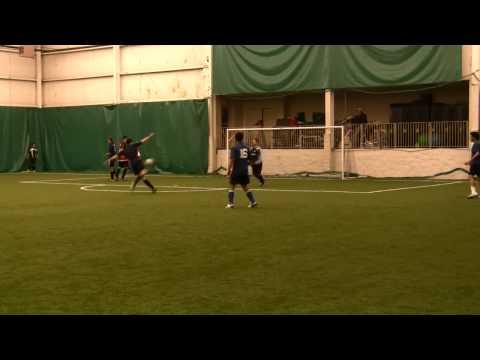 FC International vs Sporting Tortilla
