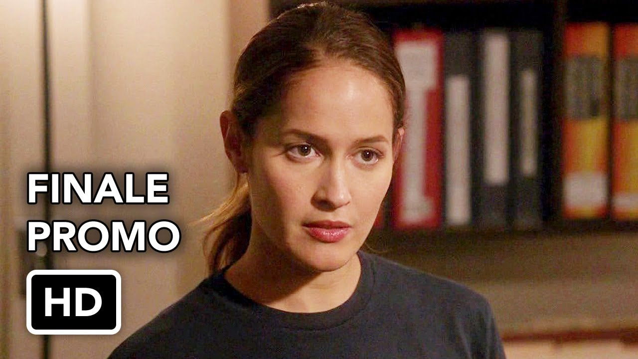 """Station 19 2x07 Promo """"Weather the Storm"""" (HD) Season 2 Episode 7 Promo Fall Finale"""