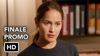 "Station 19 2x07 Promo ""Weather the Storm"" (HD) Season 2 Episode 7 Promo Fall Finale"