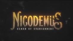 The Void at Cinemark West Plano - Now Featuring Nicodemus