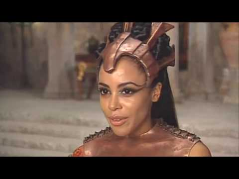 """""""Queen Of The Damned"""" Crew Interviews (NY Times)  [Aaliyah.pl]"""