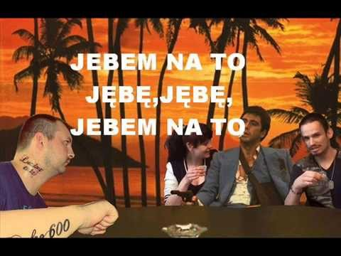 TIGER BONZO x KOBRA- JBMNT (remix) [OFFICIAL VIDEO] - KARAOKE