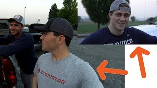 A Pennsylvania Fly Fishing and Cabin Trip! - POU Vlog
