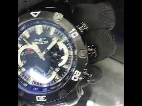 493c8e2dd97 Relógio invicta 22763 pro Diver Black original so na altarelojoaria ...