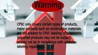 Asbestos Dangers in the Home.wmv