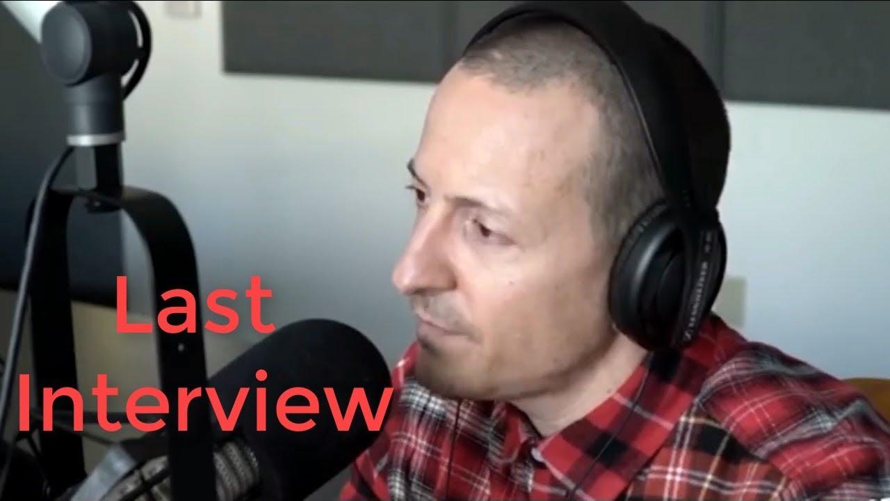 Chester Bennington Interview