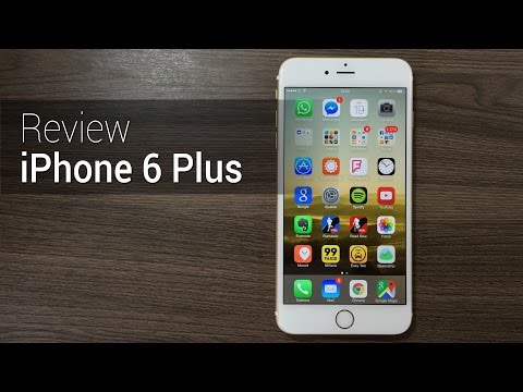 Análise: iPhone 6 Plus | Review do Tudocelular.com