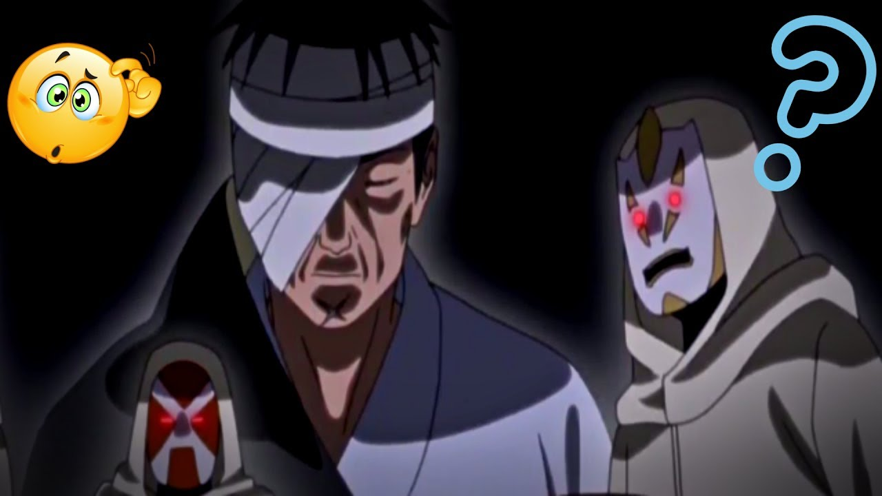 The Return Of Danzo's Anbu Foundation? Boruto: Naruto Next Generations  Episode 10 Anime Preview
