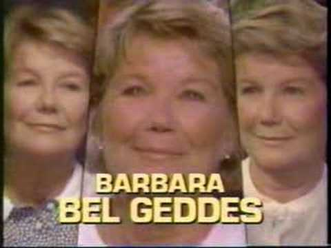 Dallas Season 11 Opening 1988-1989