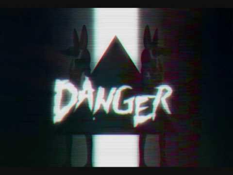 Danger - 14h54