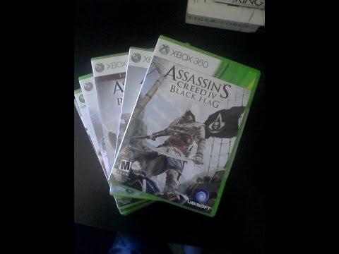 Assassins Creed Brotherhood коды kanoburu