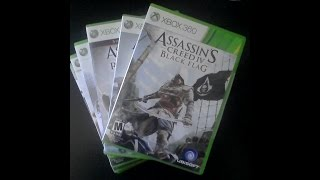Ranking Assassins Creed games (Xbox 360)