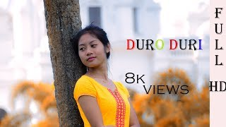 Duro Duri Official Chakma Video Full HD 1080p/SUDOM PRODUCTION//2018