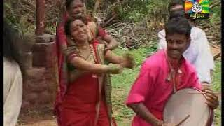 Kalucha Mhora Lakha Baicha Potraj Marathi New Devotional Devi Kalubai Special Video Song