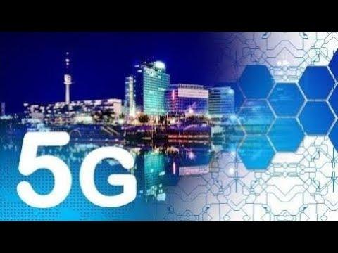 5G Und Gesundheit (DE) | Prof. Dr. Alexander Lerchl | SCIENCO 45/2020