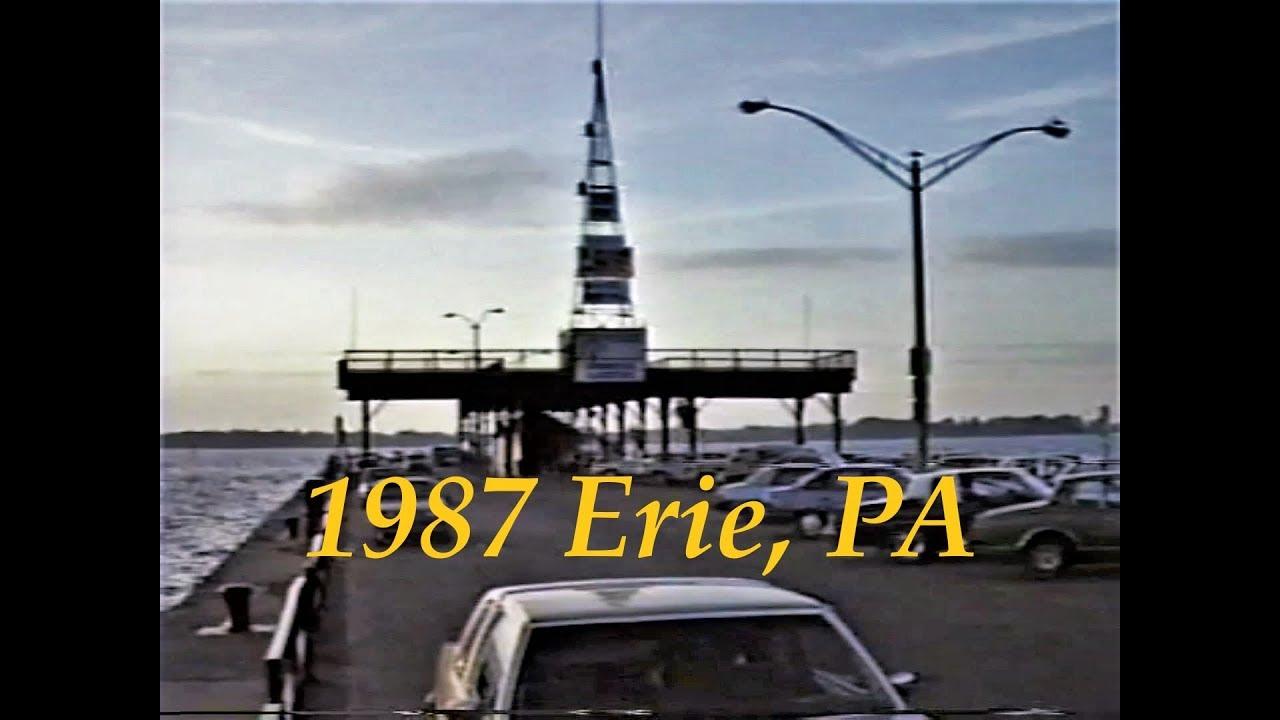 0228 Erie Public Dock Img100_28   Roll 100 Ektachrome 100
