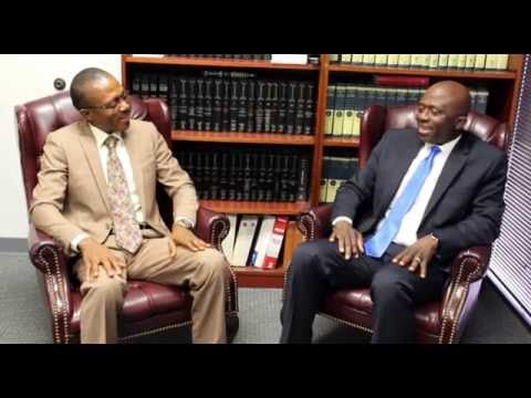 African Migrants and Immigration Law - U. S. Attorney's Counsel