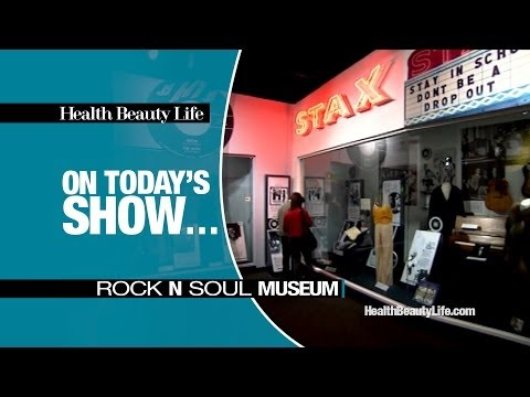 Memphis Rock and Soul Museum and Acre Restaurant