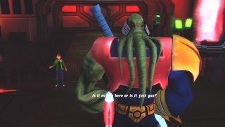 BEN 10 Alien Force ENDING - Ben 10 Vs Vilgax Boss Fight