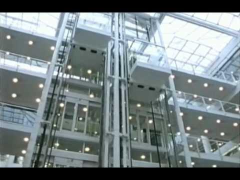 Secret Life Of Machines 302 The Lift