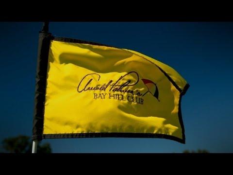 PGA TOUR LIVE coverage of the 2016 Arnold Palmer Invitational