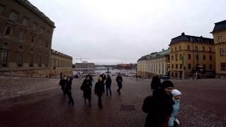 видео Балтийский вояж