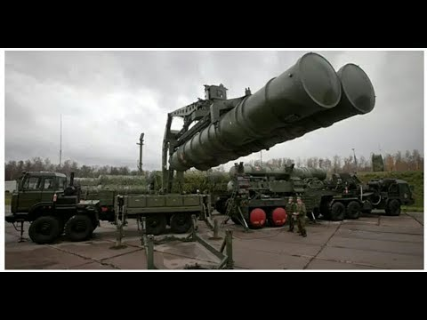 Pakistan and foreign media reaction on India buy S400 missile defence system deal with S400