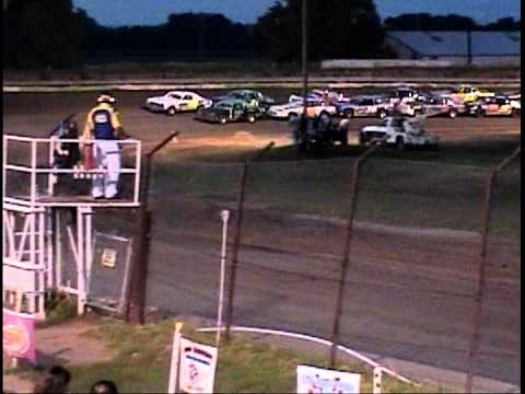 US 30 Speedway - Hobbystock Part 1