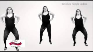 Clipe Beyonc Single Ladies