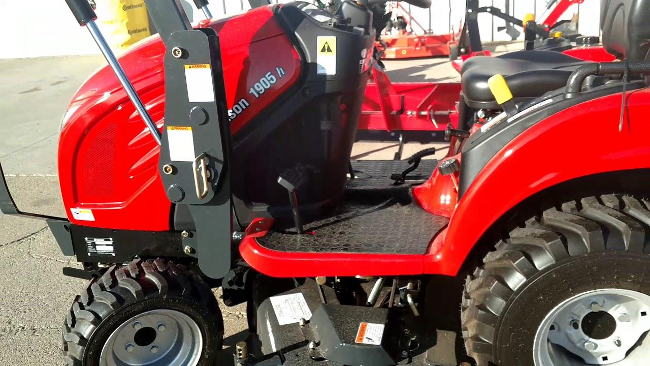 Maxresdefault on Yanmar Diesel Tractor