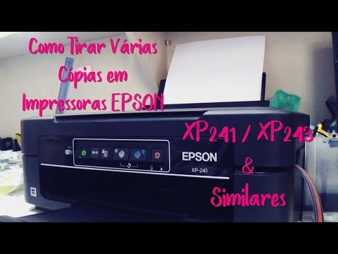 Epson Xp 241 Doovi