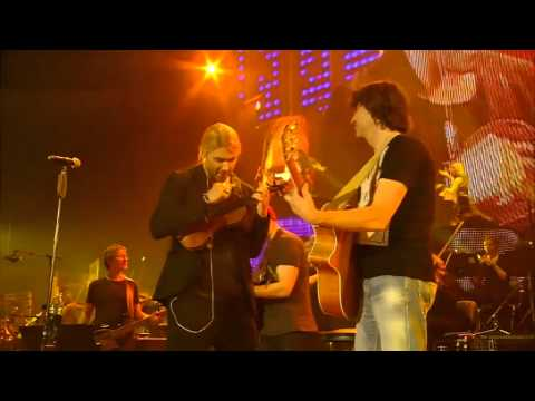 Клип David Garrett - Tico Tico
