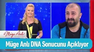 Müge Anlı DNA sonucunu açıklıyor - Müge Anlı ile Tatlı Sert 15 Ekim 2019