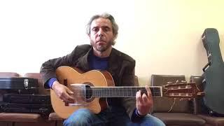 Скачать Victor Tsoi Ataman Виктор Цой Атаман Guitar Cover Garri Pat