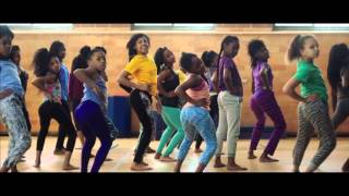 Film Trailer The Fits