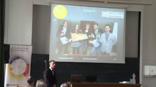 Bemutatkozik a Zielinski Szilárd Szakkollégium - Balogh Bálint Thumbnail