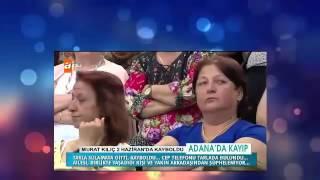 Müge Anlı ile Tatlı Sert 11 Haziran 2015   TEK PARÇA
