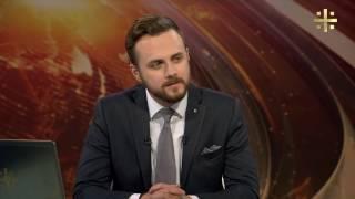 """Егор Холмогоров о телесериале """"Карточный домик"""" и истории"""