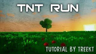 Jak używać i wgrać plugin TNTRun na serwerze Minecraft (Bukkit)