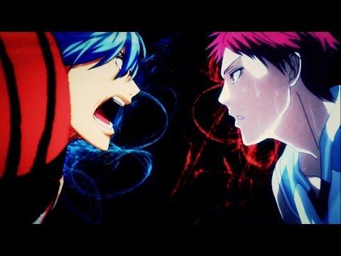 「AMV」ᴴᴰ ▪ Kuroko no Basket ▪ Hear me Now [Kuroko Tribute]